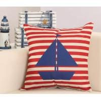 Buy cheap Pillow Covers Home Decorative Map Art Throw Pillow Cases Couch Covers Compass Navigation Compass for Home Sofa Bedding product