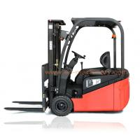 Buy cheap Forklift Trucks With 3.0Ton Automatic Diesel engine with new design forklift product