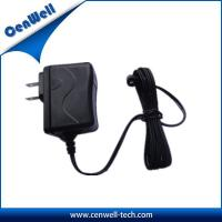 Buy cheap universal wall mount 12V 0.5A power adapter 12v power adapter product
