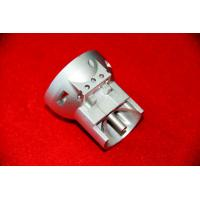 Buy cheap OEM High Precision CNC Machining Process For LED Lamp Body product