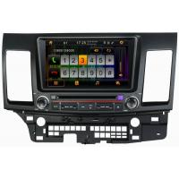 China Car stereo for Mitsubishi Lancer 2006-2012 with iPod GPS smart TV mp3 player OCB-8062 on sale