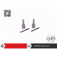 Buy cheap High Speed Steel Denso Common Rail Injector Nozzle Replacement DLLA 152P 947 product