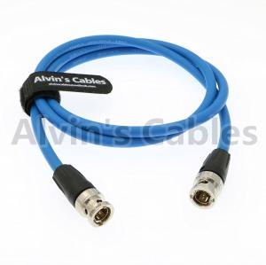 Buy cheap Alvin's Cables 12G HD SDI Video Coaxial Cable BNC Male to Male for 4K Video Camera 39inches product