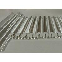 Buy cheap K9 Fully Polished Light Guide Optical Glass Rod , Optical Glass Guide Pillars product