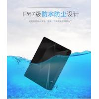 Buy cheap Waterproof  Magnetic GPS  Vehicle Tracker Wireless With Rechargable Li - Ion Battery product