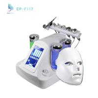 Buy cheap 7 In 1 Hydrafacial Machine With LED Mask Big Vacuum Power product