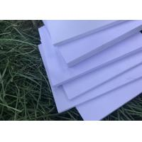 China Interior Decoration 5x8 Foam Insulation Sheets Eco Friendly on sale