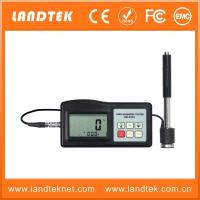 Buy cheap Leeb Hardness Tester for Metal HM-6560 product