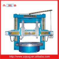 China C5231 new condition and overseas third-party service double column vertical lathe on sale