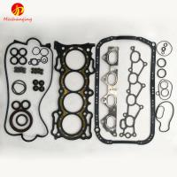 Buy cheap F20A3 METAL full set for HONDA engine gasket 06110-PT5-020 50142300 product