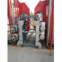 Buy cheap 10 sets Construction Site Lift Hoist with safety interlock devices product