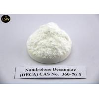 Buy cheap CAS 360-70-3 Deca Muscle Supplement / Deca Anabolic Steroids For Bodybuilding product