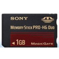 Buy cheap Memory Stick PRO-HG Duo Card from wholesalers