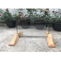 Buy cheap Vacuum Insulated Energy Efficient Glass For Window 20-28 KG / ㎡ Weight product