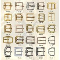 Buy cheap needle buckle parts & accesories in Zinc Alloy Die Casting mould moulding product