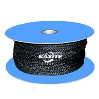 Buy cheap Glass Fiber Packing with Graphite Impregnation product