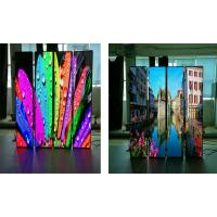 Buy cheap High Refresh 3840Hz  Poster LED Display  WIFI USB APP Control P2.5 product