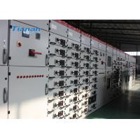 Buy cheap GCS Power Distribution Cabinet, Low Voltage Paralleling Switchgear product