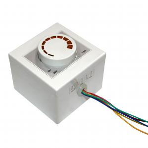 Buy cheap 60mm Three phase Solid State Variable Speed Control product