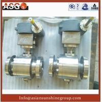 Buy cheap Wormwood Secco Nickel Valves-VAVLE-ASG Fluid Control Equipment-ASG from wholesalers