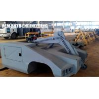 Buy cheap Road Recovery Wrecker Tow Truck Superstructure Upper Part Body Kits product