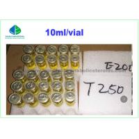 Buy cheap Bodybuilding Boldenone Steroid Undecylenate Equipoise 300mg/Ml / Boldenone Esters Powder 13103-34-9 product
