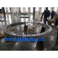 Buy cheap China RKS.161.14.0844 crossed roller Slewing bearing 774x950.4x56 mm,direcly sales to custome product