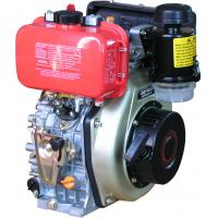 Buy cheap Low Speed 10Hp Air Cooled Diesel Engine For Agriculture Machines KA186FS product