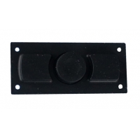 Buy cheap IP67 Waterproof Silicon Mouse Rugged Force Sensing Resistor EMC Hula from wholesalers