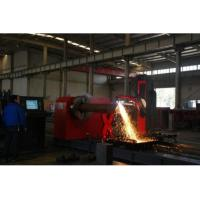 Buy cheap Five - axis CNC Plasma Cutting Machine product