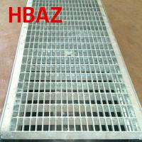 Buy cheap Steel Grating for Manhole Covers product