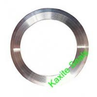 Buy cheap Kammprofile Gasket with Loose Outer Ring product