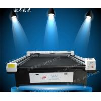 Buy cheap Airbag Tent Special fabric Automation Laser Cutting Solutions product