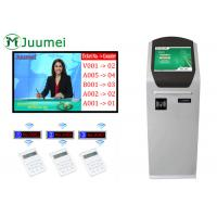 Bank Queue Management System Queue System Ticket Dispenser Multi Counters