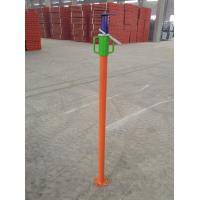 Buy cheap Q235 Steel Prop, Used with Aluminum Formwork, Heavy &Light Duty Steel Prop from wholesalers