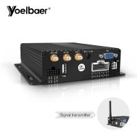 Buy cheap 4G LTE Wifi Sd Dvr High Resolution Digital Video Recorder For Fpv System product