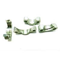 Buy cheap J516 Carbon Steel Flanged Fittings product