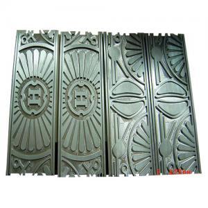 China Customized 6061 T6 Aluminium 350*150*25mm CNC Machining Parts CNC Precision Parts on sale