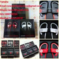 Buy cheap New!!!Hot sale black/white/red beats powerbeats 2 wireless earphone by dr dre product