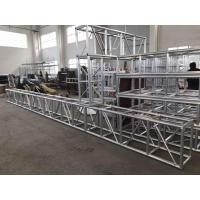 Buy cheap Straight Stage Lighting Truss Systems 0.5m To 4 M Length 350*450mm from wholesalers