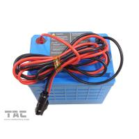 China 24V 20Ah High Rate LiFePO4 Battery Pack For Pump on sale