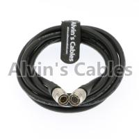 Buy cheap Hirose 6 Pin Female To 6 Pin Male Cable For Radio Camcorder Camera product