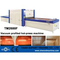 Buy cheap TM2680F MEMBRANE PRESS MACHINE from wholesalers