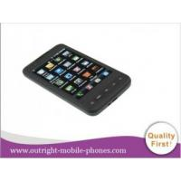 "F9191 3G phone Android 2.2 phone/real GPS/wifi/Analog TV/3.8"" Capacitive Multi"