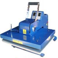Buy cheap Heat Transfer Machine-Head-Shaking New Style (HTM-406THA) product