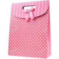 Buy cheap flower paper bags with rose images product