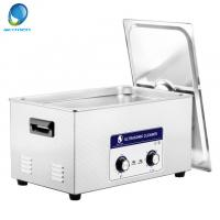 China Best quality wholesale price 20L ultrasonic fuel injector cleaning machine on sale