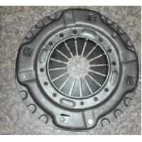 Quality russia truck KAMAZ spare parts clutch cover 17-1601090 for sale