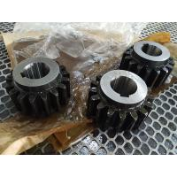 Buy cheap The pinion gear as the machine component consisting of toothed wheel attached to a rotating shaft product