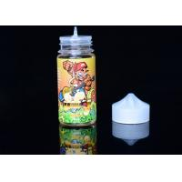 Buy cheap Silky Taste Banana Pie Dessert E Liquid Authentic Fruit Flavor product